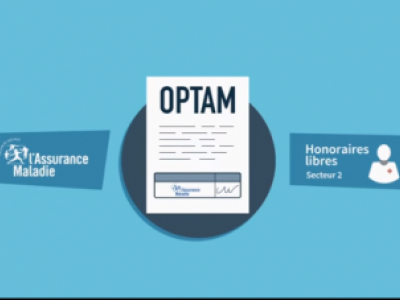 Comprendre l'OPTAM & OPTAM-CO