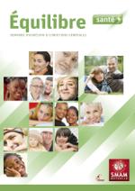 Mutuelle APIVIA Équilibre santé +